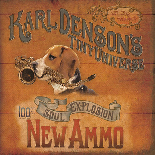 Play & Download New Ammo by Karl Denson | Napster