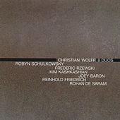 Play & Download Christian Wolff: 8 Duos by Various Artists | Napster