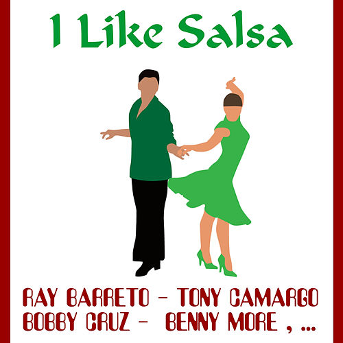 Play & Download I Like Salsa by Various Artists | Napster