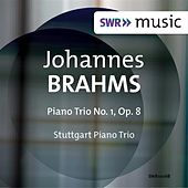 Play & Download Brahms: Piano Trio No. 1, Op. 8 by Stuttgart Piano Trio | Napster
