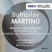 Martinů: Music for Cello and Piano by Various Artists