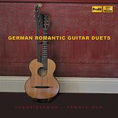 Play & Download Darr: German Romantic Guitar Duets by John Schneiderman | Napster