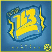 Oh Snap - The Remixes by Insan3Lik3
