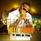 Play & Download Heavensent Hellproof by Chozenone | Napster