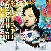 Secret Codes and Battleships by Darren Hayes