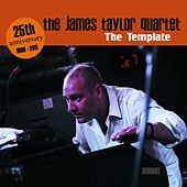 The Template by James Taylor Quartet