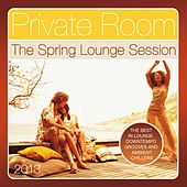 Play & Download Private Room, the Spring Lounge Session 2013 (The Best in Lounge, Downtempo Grooves and Ambient Chillers) by Various Artists | Napster