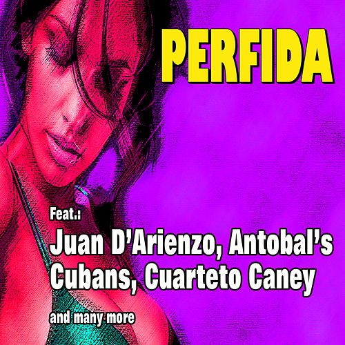 Perfida by Various Artists