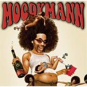 Moodymann by Moodymann