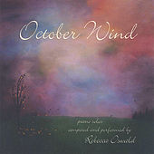 Play & Download October Wind by Rebecca Oswald | Napster