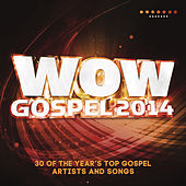 WOW Gospel 2014 von Various Artists