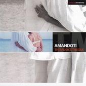 Themusicoteque: Amandoti by Orquesta Lírica de Barcelona