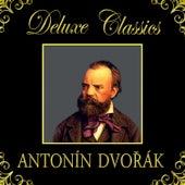 Deluxe Classics: Antonín Dvořák by Orquesta Lírica de Barcelona