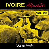 Variété Côte d'Ivoire Vol. 23 by Various Artists