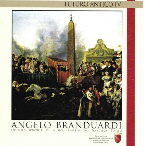 Play & Download Futuro antico IV: Venezia e il Carnevale by Angelo Branduardi | Napster
