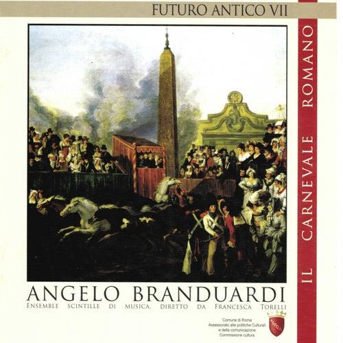 Futuro antico VII: Il carnevale romano by Angelo Branduardi