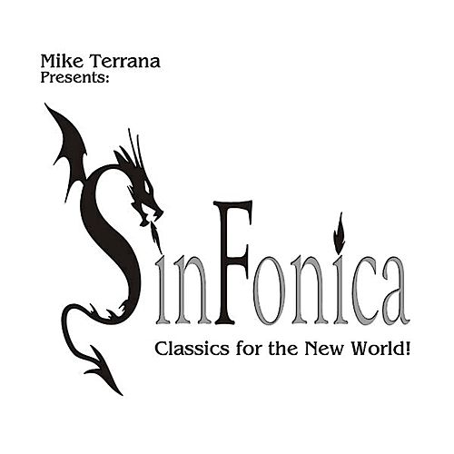 Play & Download Sinfonica by Mike Terrana | Napster
