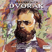 Play & Download Greatest Hits - Dvorak by Various Artists | Napster