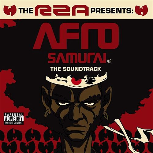 Play & Download Afro Samurai Soundtrack Album by RZA | Napster