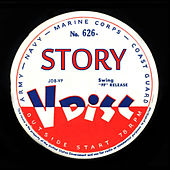 Play & Download V-Disc Story by Various Artists | Napster