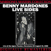 Play & Download Live Sides - 1980 by Benny Mardones | Napster