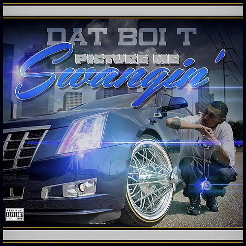 Play & Download Picture Me Swangin' by Dat Boi T | Napster