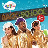 Play & Download Back to School: The Remix by Alphabet Rockers | Napster