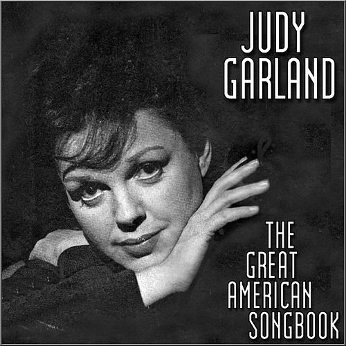 The Great American Song Book by Judy Garland