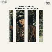 Penitentiary Blues by David Allan Coe