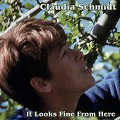 Play & Download It Looks Fine From Here by Claudia Schmidt | Napster
