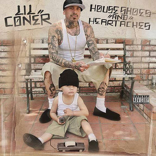 Play & Download House Shoes and Heartaches by Lil Coner | Napster