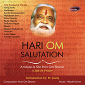Hari Om Salutation by Various Artists