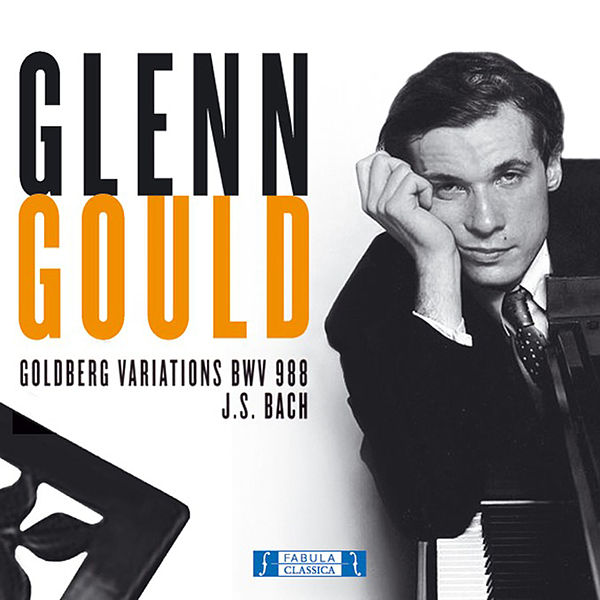 goldberg variations bwv 988 j s bach by glenn gould. Black Bedroom Furniture Sets. Home Design Ideas