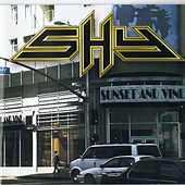 Play & Download Sunset and Vine by Shy | Napster