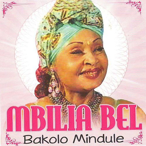 Play & Download Bakolo mindule by M'bilia Bel | Napster