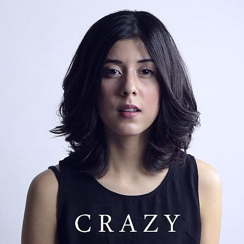 Crazy by Daniela Andrade