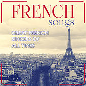 Play & Download Great French Singers of All Times. French Songs by Charles Trenet | Napster