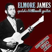 History of the Blues in América. Elmore James and His Bottleneck Guitar by Elmore James