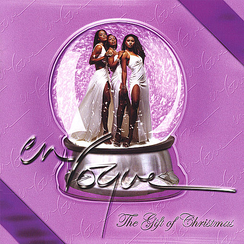 The Gift Of Christmas by En Vogue