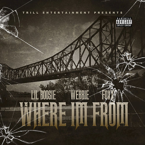 Play & Download Where Im From by Boosie Badazz | Napster