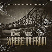 Where Im From - Single by Boosie Badazz