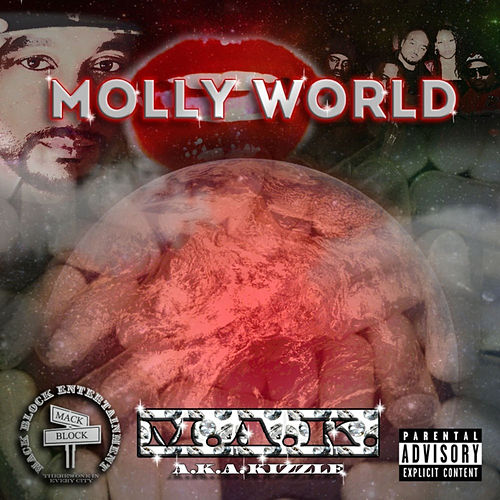 Mollywood by M.A.K.