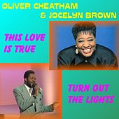 This Love Is True by Oliver Cheatham
