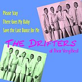 The Drifters at Their Very Best by The Drifters