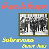 Sabrosona by Orquesta Aragon