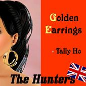 Golden Earrings by Hunters