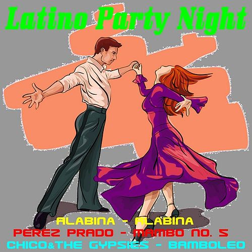 Play & Download Latino Party Night by Various Artists | Napster