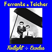 Twilight by Ferrante and Teicher