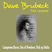 Dave Brubeck - the Legend by Dave Brubeck
