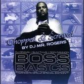 Play & Download Boss Basics by Slim Thug | Napster